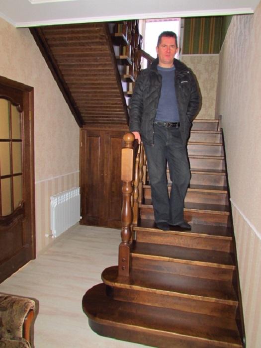 Чулан под лестницей