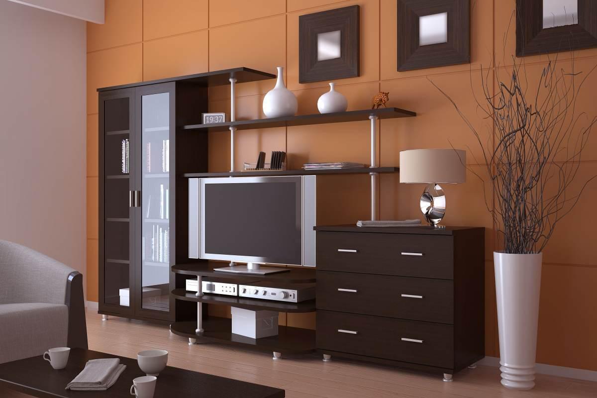 Зал фото дизайн мебель