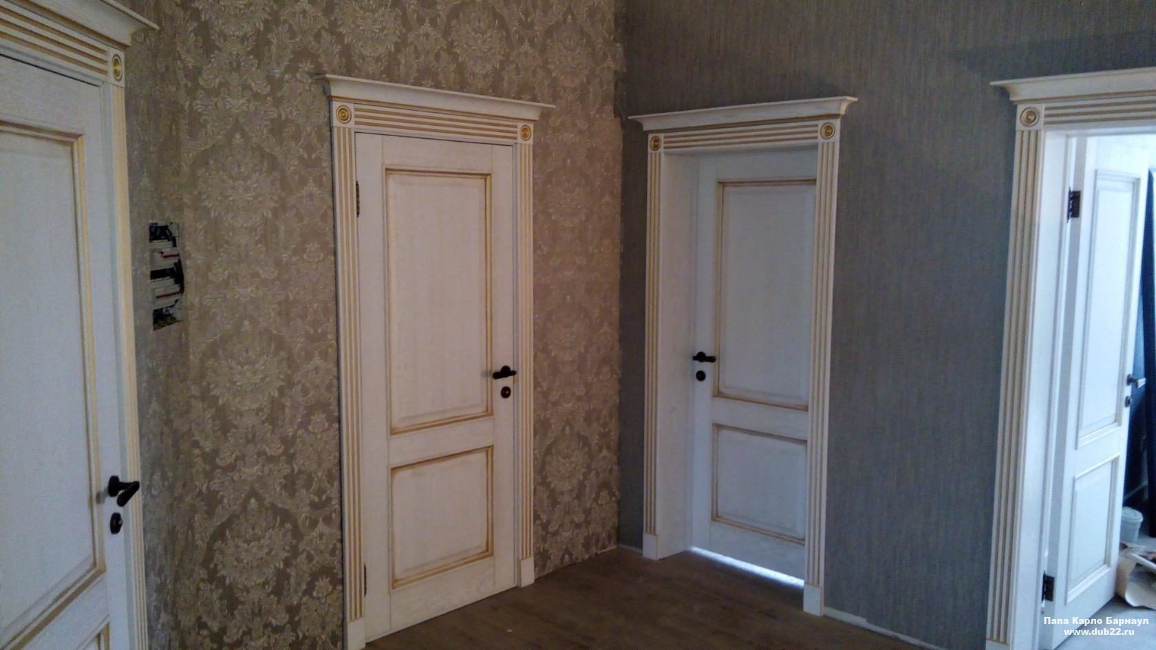 Двери деревянные, двери Киев