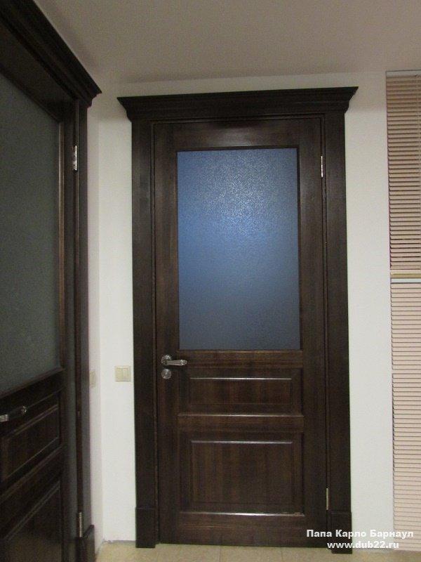 Двери Массив Сосны России ~ ИскалкО ~ купить, продажа