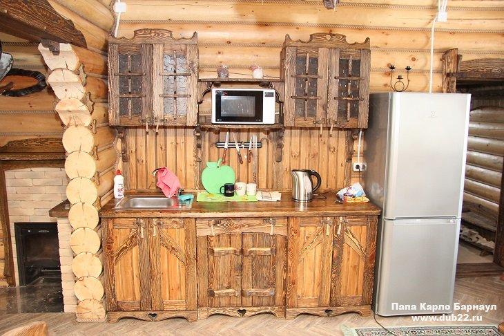 Мебель из дерева. Изделия из дерева в Саратовской области | Услуги ... | 486x730