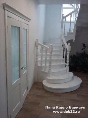 Купить модульные лестницы от производителя по выгодным