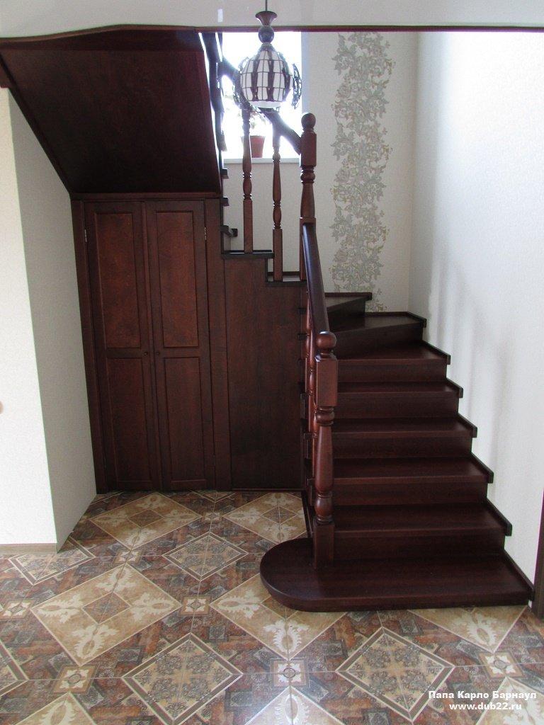 Балясины Балясины из дерева Балясины для лестницы