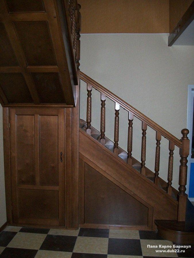 Мастерская лестниц - Проектирование, изготовление, монтаж