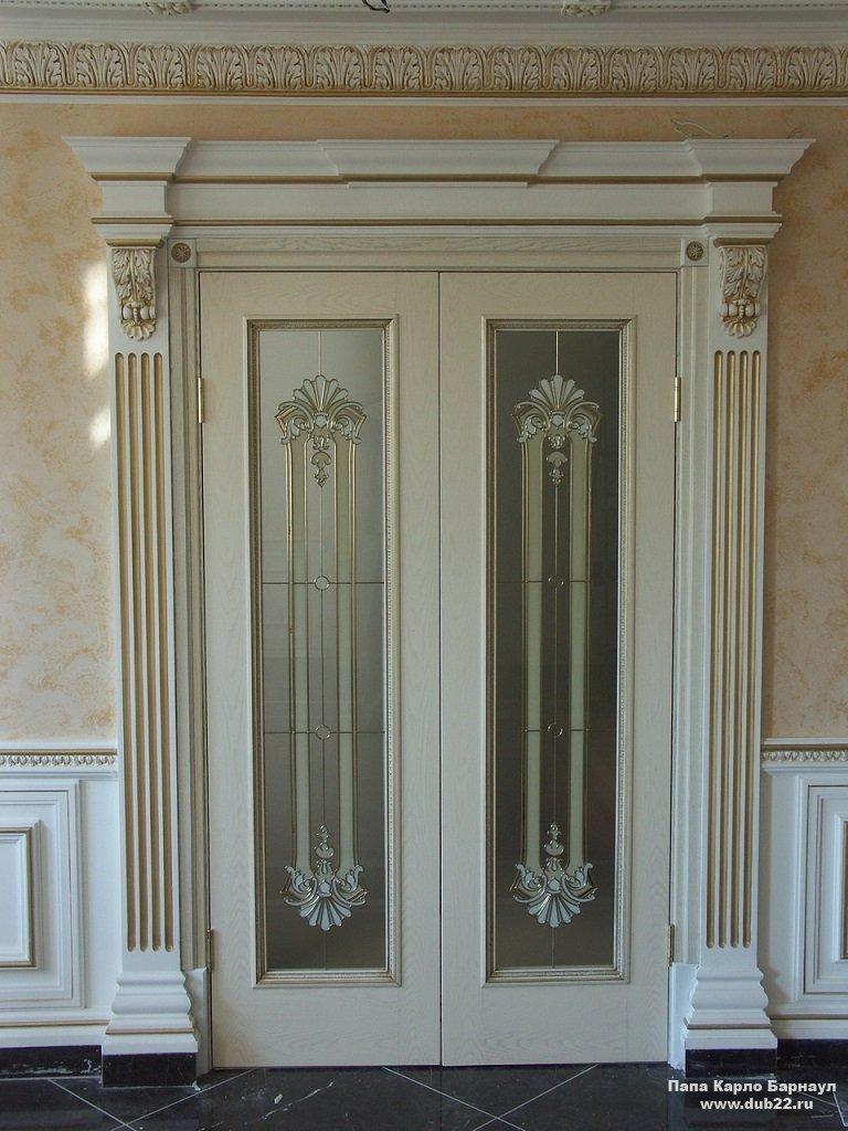 Межкомнатные двери купить в Москве от производителя