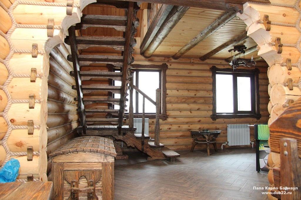 Деревянные откосы на окна в Москве – купить, цены, доставка